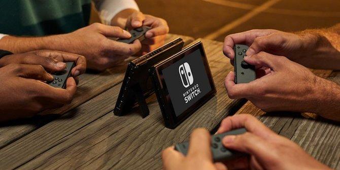 Nintendo Luncurkan Lini Switch Versi Terbaru