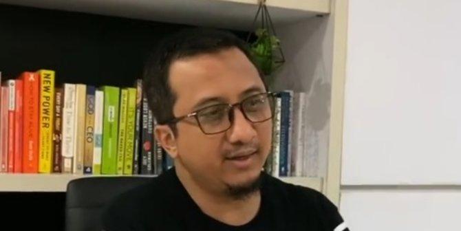Benarkah Ustaz Yusuf Mansur Terkena Virus Corona?