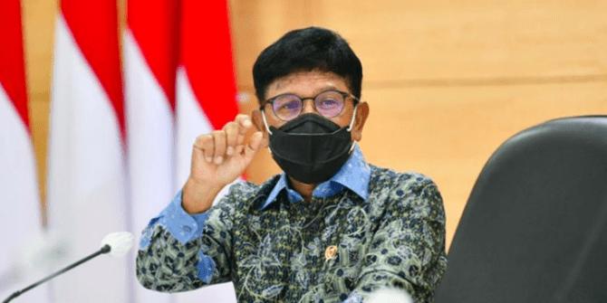 Percepatan Transformasi Digital Di Indonesia